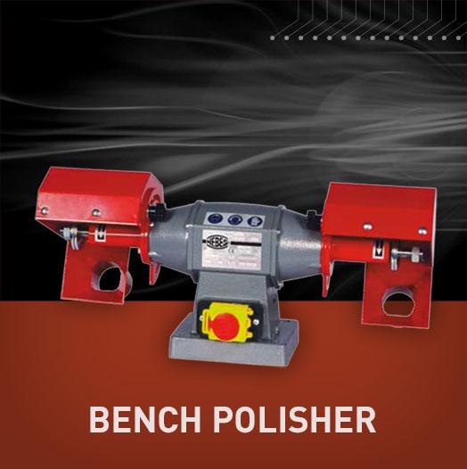 Bench Polisher