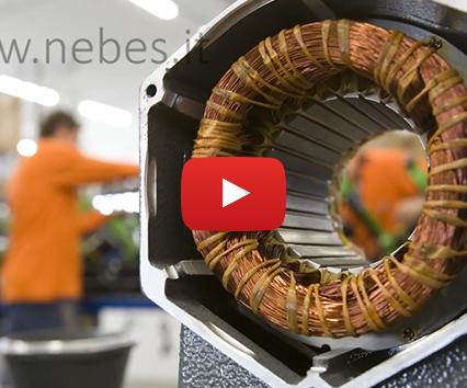 Video Nebes Elettromeccanica