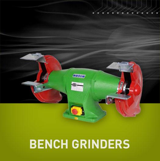 Bench Grinders