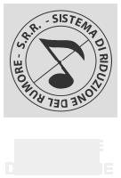 S.R.R. Sistema di Riduzione del Rumore